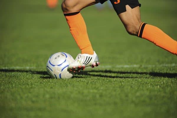 Footbal Shoe Biomechanics