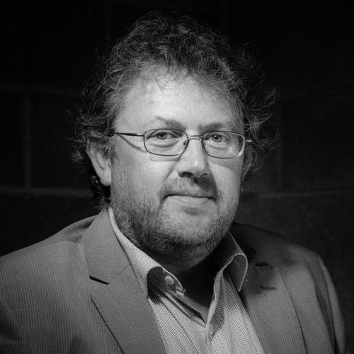Bernard De Baets