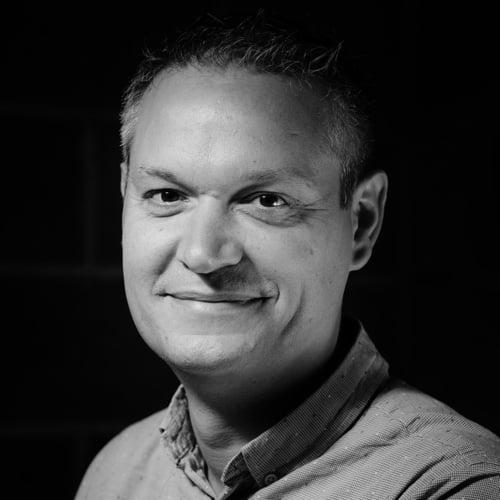 Erik Mannens