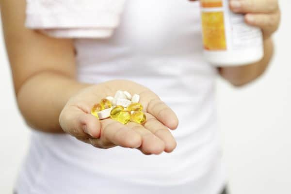 Beta-alanine supplementation