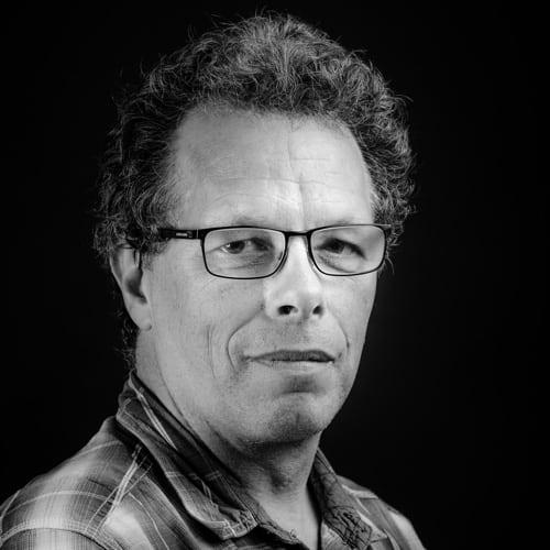 Jan Vanfleteren
