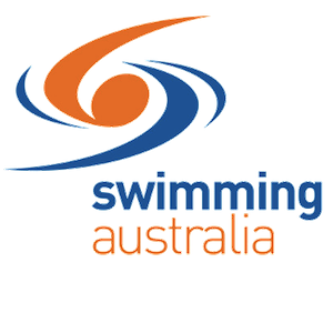 logo swimming australia